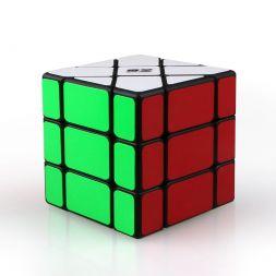 Rubiko kubas Fisher