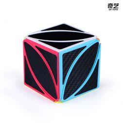 Rubiko kubas Carbon Fiber Ivy