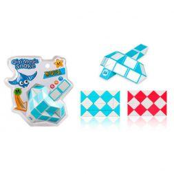 Rubiko kubas Snake Cube 24 (pcs)