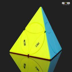 Rubiko kubas Coin Pyraminx