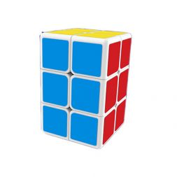Rubiko kubas 2x3