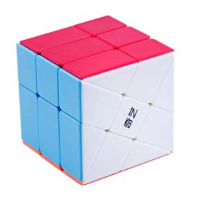 Rubiko kubas Windmill