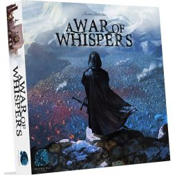 War of Whispers 2nd Ed.