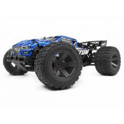 Quantum XT 1/10 4WD Stadium Truck (Blue)