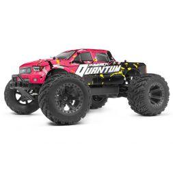 Quantum MT 1/10 4WD Monster Truck (Pink)