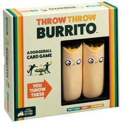 Throw Throw Burrito (ENG)