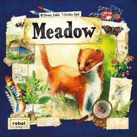 Meadow (ENG) - IŠANKTINIS UŽSAKYMAS