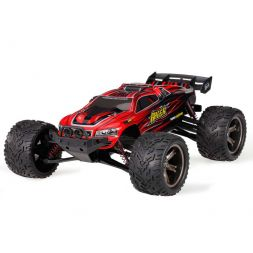 Monster Truck 1:12 (Red)