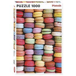 "Piatnik Puzzle ""Macarons"" 1000 pcs"