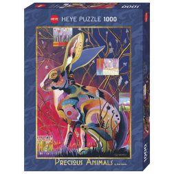 "Heye Puzzle ""Ever Alert"" 1000 pcs"