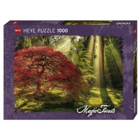 "Heye Puzzle ""Guiding"" 1000 pcs"