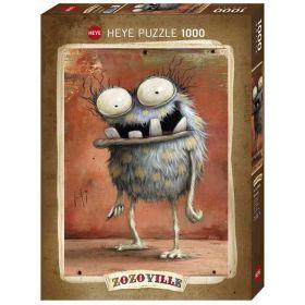 "Heye Puzzle ""Monsta"" 1000 pcs"