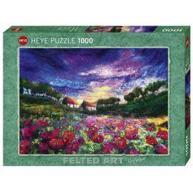"Heye Puzzle ""Sundown"" 1000 pcs"