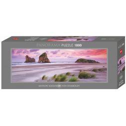 """Heye Puzzle """"Wharariki Beach"""" 1000 pcs"""