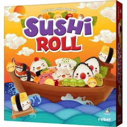 Sushi Roll (PL)