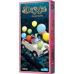 Dixit 10 Expansion: Mirrors (PL)