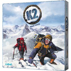 K2 (lenkų kalba)