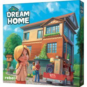 Dream Home (anglų kalba)