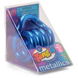 Žaidimas - galvosūkis 'Tangle' metalizuotas