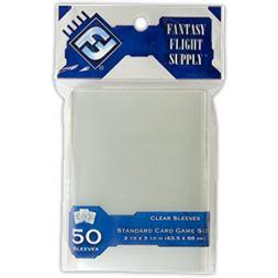 BG Sleeves Card Sleeves (Pack) 63.5 x 88 MM