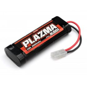 Baterija Plazma 7.2V 5000mAh NiMH