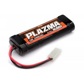 Baterija Plazma 7.2V 3300mAh NiMH