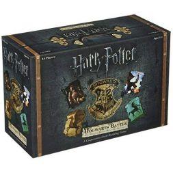 Harry Potter: Hogwarts Battle – The Monster Box of Monsters Exp.