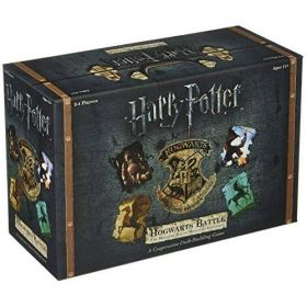 Harry Potter: Hogwarts Battle – The Monster Box of Monsters papildymas (anglų kalba)