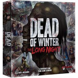 Dead of Winter: Long Night Exp. (ENG)