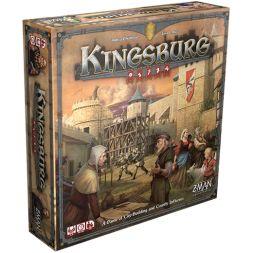 Kingsburg (ENG)