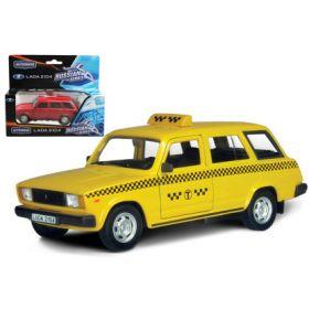 Automodelis 1:36 Lada 2104 Mix