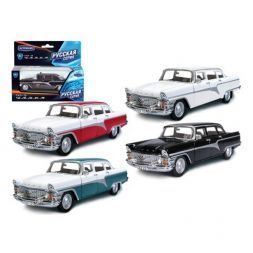 Diecast Model Car 1:43 GAZ-13 Chaika Mix