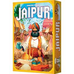 Jaipur (anglų kalba)