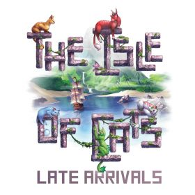 The Isle of Cats: Late Arrivals Exp. 5-6