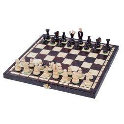 Šachmatai King's - Medium 60mm
