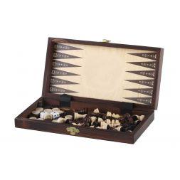 Chess and Backgammon Set