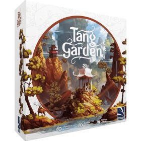 Tang Garden (anglų kalba)
