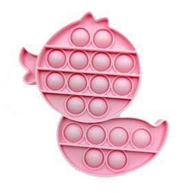 Antistress toy POP IT (duck)