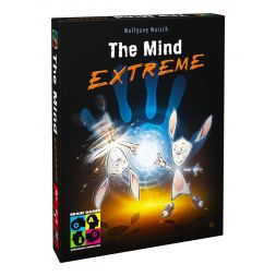 The Mind: Extreme