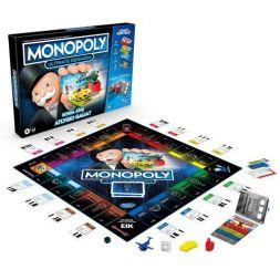 Monopolis: super elektroninė bankininkystė
