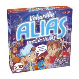 Vakarėlių Alias mažiesiems