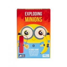 Exploding Minions (EN)