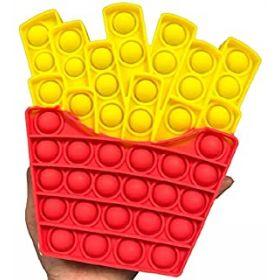 Antistresinis žaislas POP IT (bulvytės)
