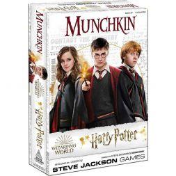 Munchkin: Harry Poter (EN)