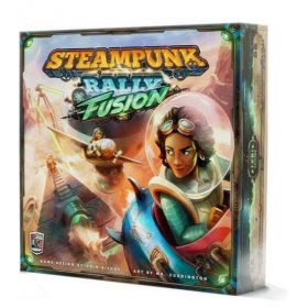 Steampunk Rally Fusion (EN)