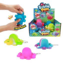 Antistresinis žaislas BUBBLE POP (aštuonkojis)c
