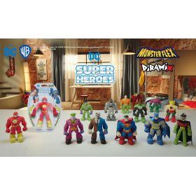 Super tamprūs monstrai: Monster Flex DC