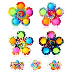 Antistresinis žaislas Bubble Pops Spinner