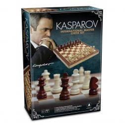 Šachmatai Kasparov Master Chess