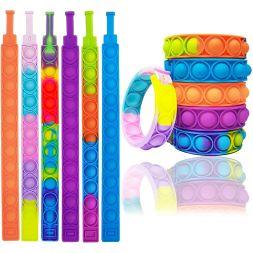 Antistress toy POP IT (bracelet)